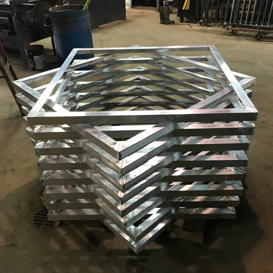 Custom Metal Fabrication - Prather Metalworks - Franklin, TN